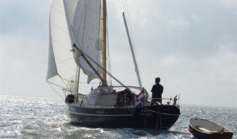 Seglingsyacht Noordkaper 31 Visserman till försäljning