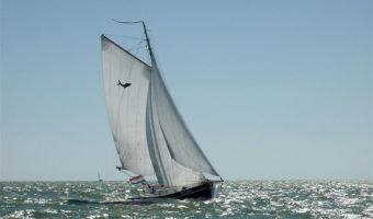 Sailing Yacht Noordkaper 34 Visserman Staal for sale