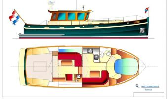 Motor Yacht Wadkaper 34 for sale