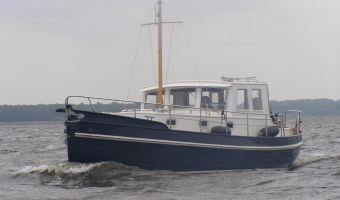 Motor Yacht Noordkaper 28 M Staal til salg