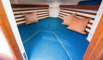 Seglingsyacht Noordkaper 28 Cabin till försäljning