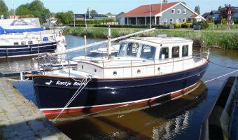 Motoryacht Noordkaper 31 Mp till försäljning