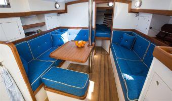 Motor Yacht Noordkaper 28 Moc Polyester til salg