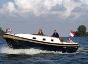 Rijnlandvlet 850 OC, Motorjacht Rijnlandvlet 850 OC te koop bij Nieuwbouw