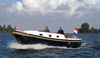 Motoryacht Rijnlandvlet 850 Oc zu verkaufen