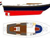 Rijnlandvlet 1000 OC, Motorjacht Rijnlandvlet 1000 OC de vânzare Nieuwbouw