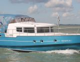 Aquanaut Andante 438 AC, Motorjacht Aquanaut Andante 438 AC hirdető:  Nieuwbouw