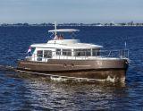 Aquanaut Andante 438 OC, Bateau à moteur Aquanaut Andante 438 OC à vendre par Nieuwbouw