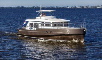 Motorjacht Aquanaut Andante 438 Oc eladó