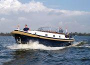 Rijnlandvlet 1050 OCW, Motorjacht Rijnlandvlet 1050 OCW te koop bij Nieuwbouw