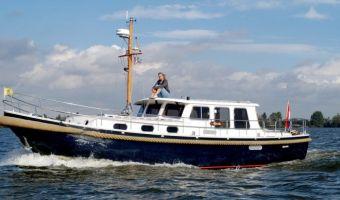 Motoryacht Rijnlandvlet 1200 Ok in vendita