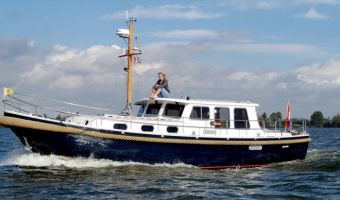 Motor Yacht Rijnlandvlet 1200 Ok til salg