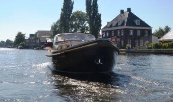 Motor Yacht Rijnlandvlet 1250 Oc til salg