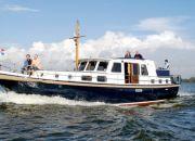 Rijnlandvlet 1350 GS, Motorjacht Rijnlandvlet 1350 GS te koop bij Nieuwbouw