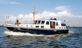 Motor Yacht Rijnlandvlet 1350 Gs for sale