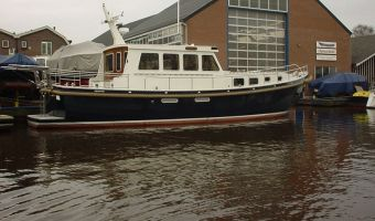Motor Yacht Rijnlandvlet 1500 Ph for sale