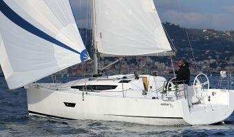 Парусная яхта Elan E3 для продажи