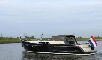 Motor Yacht Corona C120 til salg