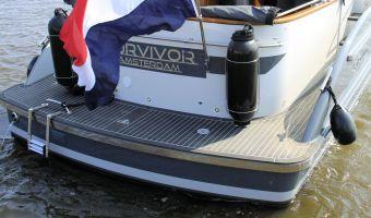 Motor Yacht Corona C112 til salg