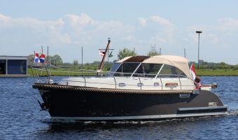 Motor Yacht Corona C102 Nieuw! til salg