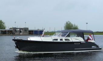 Motor Yacht Corona C102 til salg