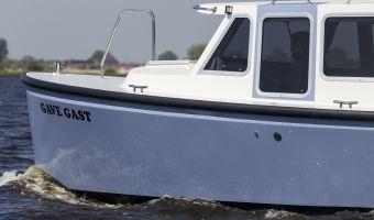 Motoryacht Bege Peddler till försäljning