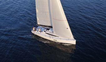 Парусная яхта Elan E4 для продажи
