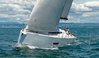 Sailing Yacht Elan E5 for sale