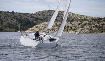 Sailing Yacht Elan Impression 35 for sale