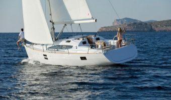 Sailing Yacht Elan Impression 40 for sale