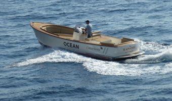 Speedbåd og sport cruiser  Rapsody Tender til salg