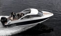 Flipper 670 ST, Speedboat and sport cruiser Flipper 670 ST for sale with Nieuwbouw