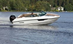 Flipper 640 DC, Speedboat and sport cruiser Flipper 640 DC for sale with Nieuwbouw