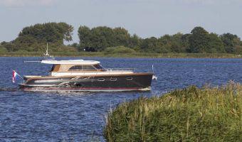 Motor Yacht Aquanaut Majestic 1300 Oc til salg
