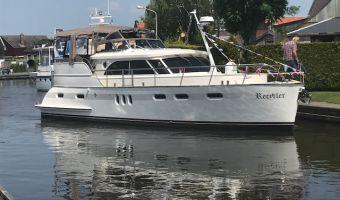 Motorjacht Aquanaut Majestic 1300 Ac eladó