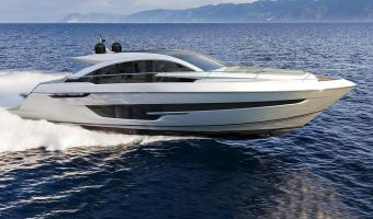 Motoryacht Fairline Targa 63 Gto in vendita
