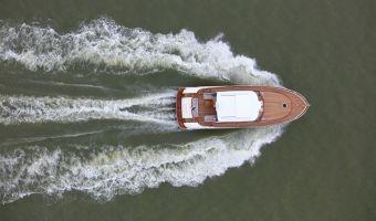 Моторная яхта Mulder Favorite 1500 для продажи