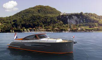 Bateau à moteur Crown Keyzer 36 Cabriolet à vendre