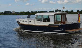 Motor Yacht Luna 34 til salg