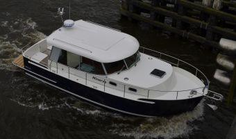 Motor Yacht Luna 30 til salg