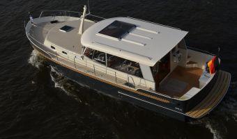 Motor Yacht Luna 37 til salg