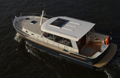 Luna 37, Motorjacht Luna 37 te koop bij Nieuwbouw