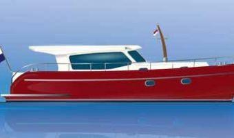 Motor Yacht Noordzeekotter 35 til salg