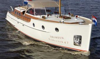 Motor Yacht Federick 47 til salg