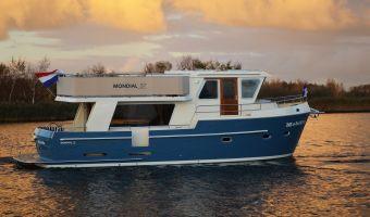 Motor Yacht Mondial 37 til salg