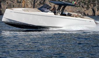 Bateau à moteur open Pardo Yachts 43 à vendre