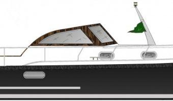 Моторная яхта Crown Keyzer 33 Cabriolet для продажи