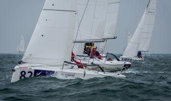 Sejl Yacht Fareast 19r til salg
