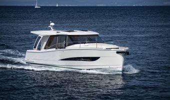 Motor Yacht Greenline 39 til salg