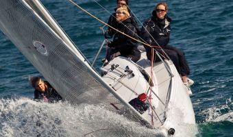 Sejl Yacht Elan S1 til salg